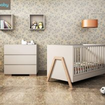 Casa Baby παιδικό Κρεβάτι Oslo