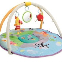 Jungle Pals Gym