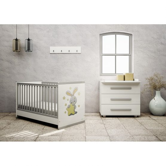 Casababy παιδικό κρεβάτι Smart
