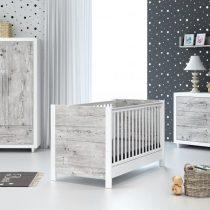 Παιδικό Κρεβάτι casa-baby Luxo