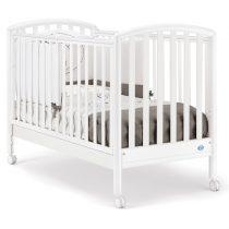 Παιδικό κρεβατάκι PALI Ciak white