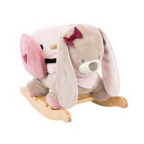 Nattou Nina The Bunny