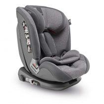 Κάθισμα αυτοκίνητου Inglesina Newton χρώμα Grey