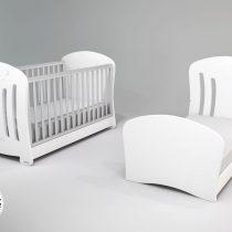 Casababy παιδικό κρεβάτι Joel