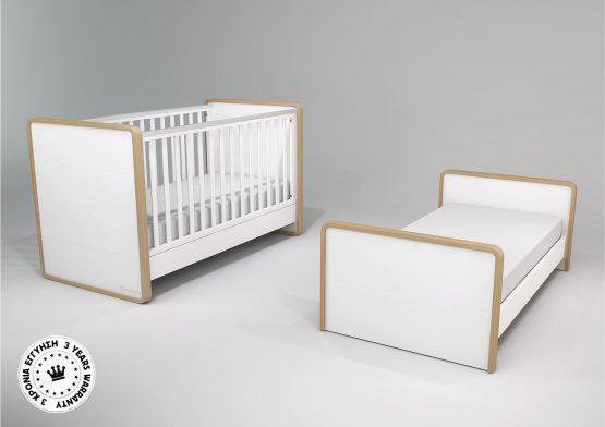 Casa Baby παιδικό Κρεβάτι Venere