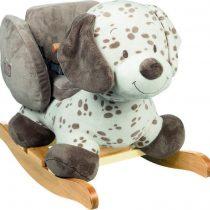 Nattou Max the Dog