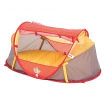 Ludi Βρεφικό κρεβατάκι-σκηνή UV 'Πορτοκαλί'