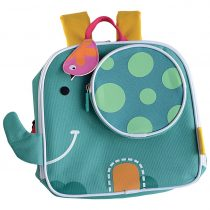 Παιδική Iσοθερμική Τσάντα πλάτης 3D ζωάκι Eλεφαντάκι Marcus & Marcus