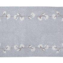 Lorena Canals. Χαλί δωματίου Cotton Bolls. 120 x 170 εκ.