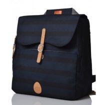 Pacapod: Τσάντα αλλαξιέρα – Hastings Ink stripe