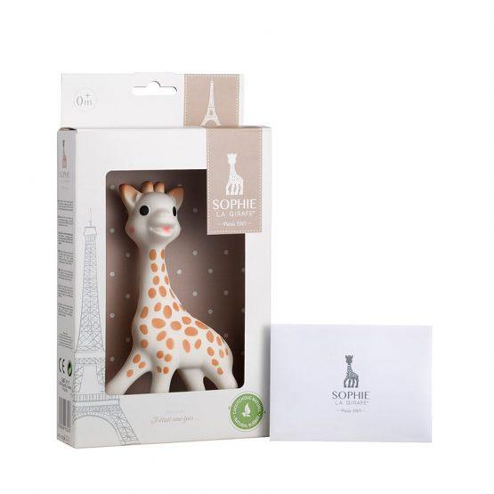 Σόφι η καμηλοπάρδαλη-Sophie the Giraffe