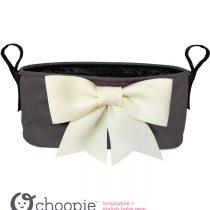 Οργανωτής Καροτσιού Choopie Cream Bow