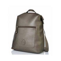 Pacapod: Τσάντα αλλαξιέρα – Hartland gunmetal