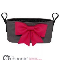 Οργανωτής Καροτσιού Choopie Pink Bow