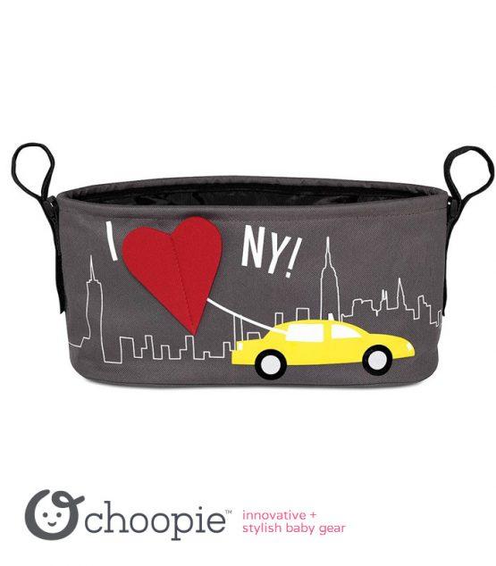 Οργανωτής Καροτσιού Choopie NY City