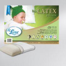 Baby LATEX Μαξιλάρι ύπνου 30χ40