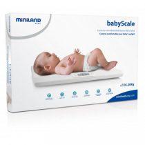 MiniLand Baby Βρεφική Ζυγαριά babyScale εώς 20kg