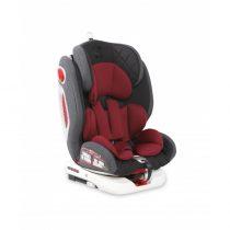 Lorelli Κάθισμα Αυτοκινήτου Roto Isofix , 0-36 kg RED