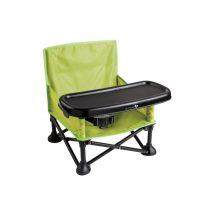 Summer Infant Pop 'n Sit® Booster Green