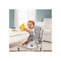 Summer Infant Pop 'n Sit® Booster Grey