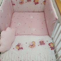 Προίκα μωρού baby star mallou