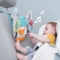 Κέντρο δραστηριοτήτων για το αυτοκίνητο Taf Toys Penguin Play & Kick Car Toy