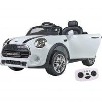 Globo Mini Cooper Cabrio F57 λευκό