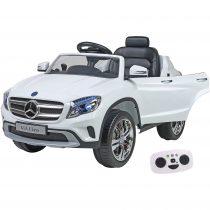 Ηλεκτρικό Αυτοκίνητο Mercedes Benz GLA
