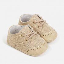 Παπούτσια αμπιγιέ Νεογέννητο αγόρι Mayoral