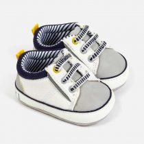 Παπούτσια Νεογέννητο αγόρι Mayoral