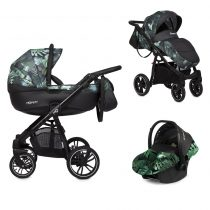 Trio BABYACTIVE Mommy Limited Jungle