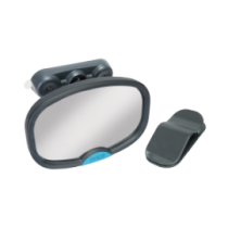 BRICA DUAL SIGHT™ MIRROR