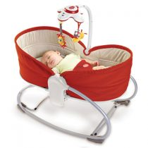 Tiny Love Relax 3 in 1 Rocker Napper Red