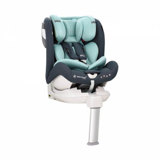 Κάθισμα Αυτοκινήτου Apex 360° Isofix Mint 925-184