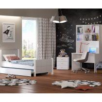 Casakids Cosy Κρεβάτι Μονό 100×200 cm ή 100×214 cm