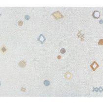 Lorena Canals. Χαλί δωματίου Kim. 140 x 200 εκ