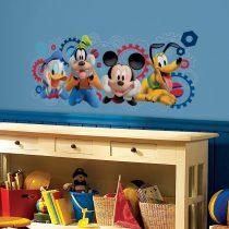 RoomMates. Αυτοκόλλητα τοίχου «Mickey Ήρωες».
