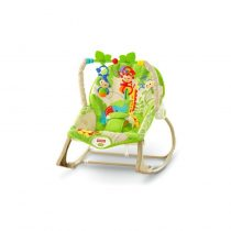 Fisher-Price Infant To Toddler – Ριλάξ/ Κούνια