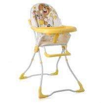 Lorelli Καρέκλα Φαγητού Marcel Yellow Bears