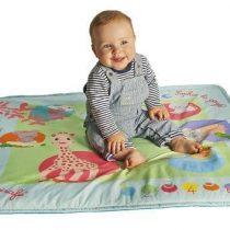 Sophie la Girafe Touch & Play Mat