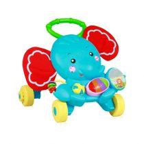 Lorelli Περπατούρα μωρού με δραστηριότητες Elephant 1005040
