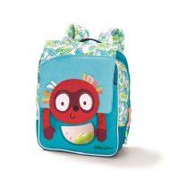 LILLIPUTIENS – Σχολική τσάντα Α5 Ζορζ