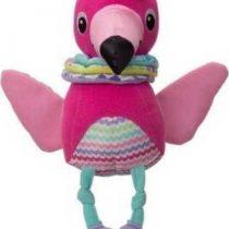 Infantino Hug & Tag Musical Flamingo