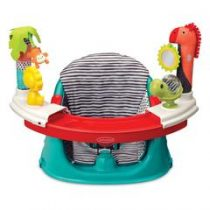 INFANTINO grow with me discovery seat & booster