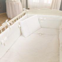 Προίκα μωρού FUNNA BABY Premium άσπρο