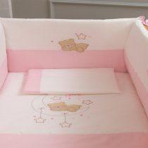 Προίκα μωρού 6 τεμαχίων FUNNA BABY SWEET DREAMS Pink