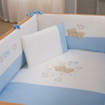 Προίκα μωρού 6 τεμαχίων FUNNA BABY SWEET DREAMS Blue