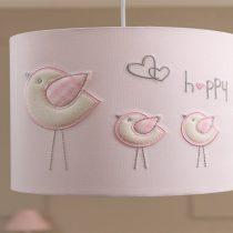 Φωτιστικό οροφής FUNNA BABY Happy